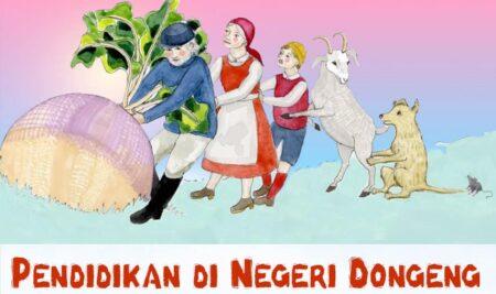Misteri Pendidikan di Negeri Dongeng